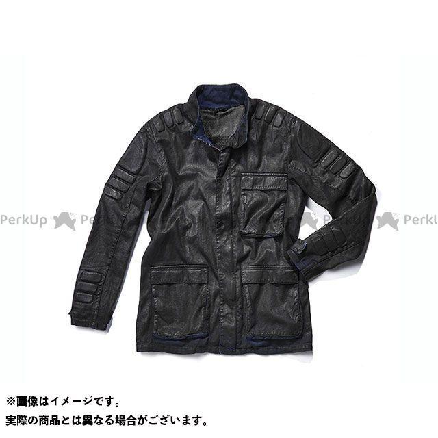 プロモジーンズ ジャケット イノベーティブジャケット District/ディストリクト(ブラック) サイズ:M PROmo jeans