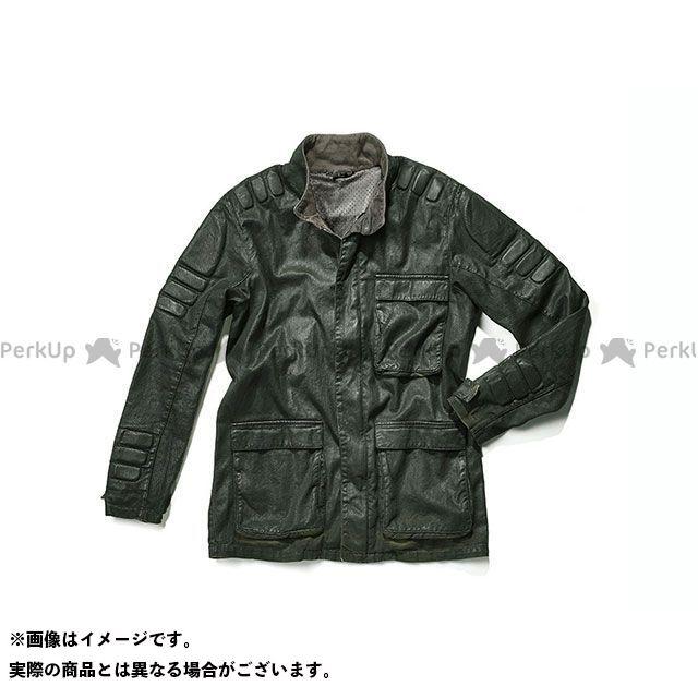 プロモジーンズ ジャケット イノベーティブジャケット District/ディストリクト(グリーン) サイズ:M PROmo jeans