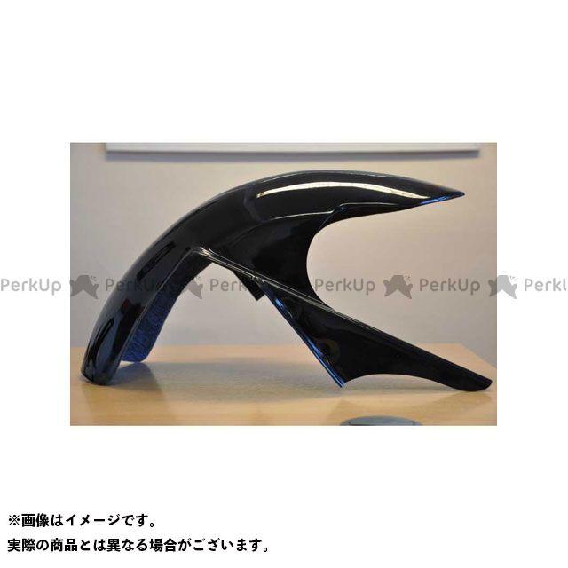 【エントリーで最大P21倍】Skidmarx 隼 ハヤブサ フェンダー リアフェンダー カラー:ホワイト スキッドマークス