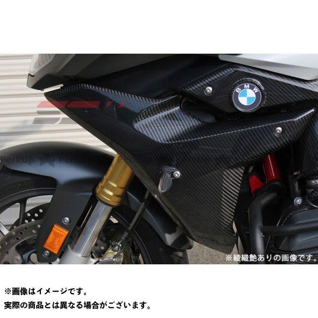 エスエスケー R1200RS カウル・エアロ サイドカバー 仕様:平織艶消し SSK
