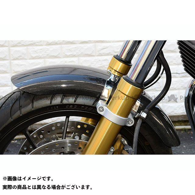 BLESS R'S CB1100RS フェンダー フロントカーボンフェンダー ノーマルタイプ カラー:クリア塗装品 ブレスアールズ