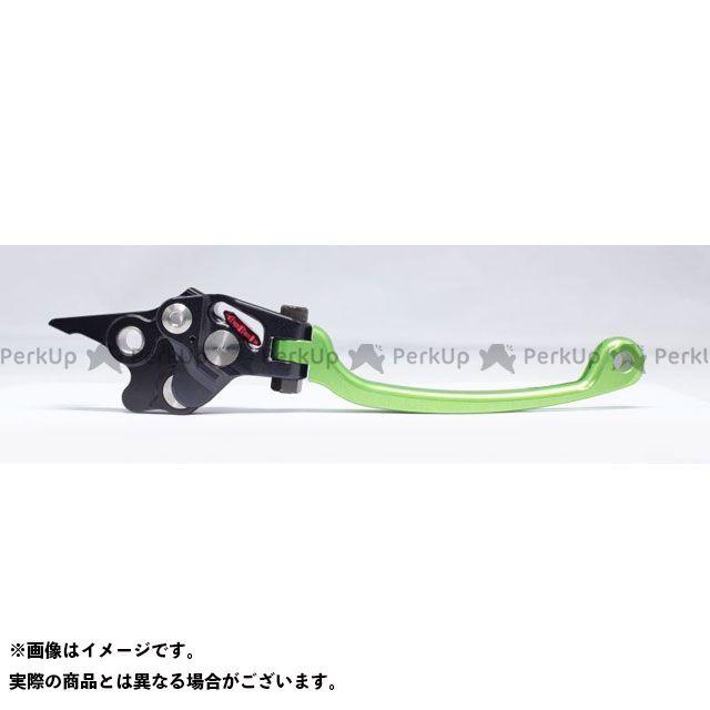 ACTIVE GSX250R レバー STFブレーキレバー(グリーン) アクティブ