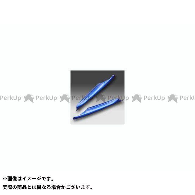 BLESS CREATION スカイウェイブ250 カウル・エアロ リアアンダーカウル カラー:未塗装(白ゲルコート) ブレスクリエイション