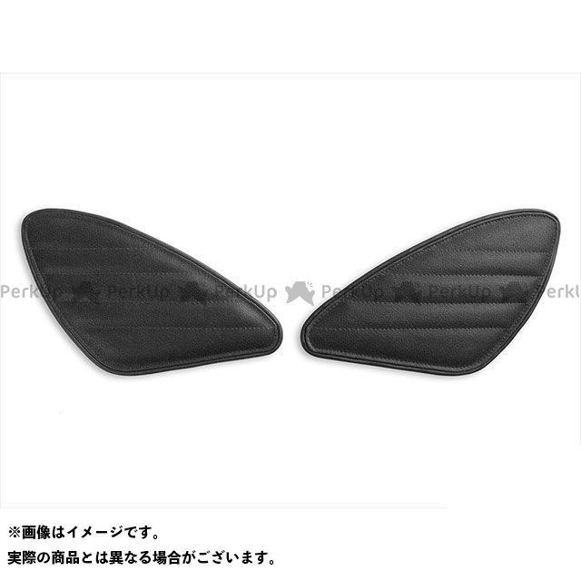 【エントリーで最大P21倍】 XSR900 タンク関連パーツ タンクリーフ/Classic ニーグリップパッド カラー:TEC-GRIP/ビンテージブラック LUI MOTO