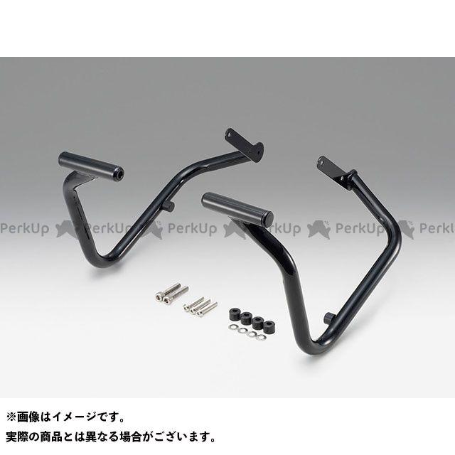 送料無料 KIJIMA Z900RS Z900RSカフェ エンジンガード エンジンガード(ブラック)