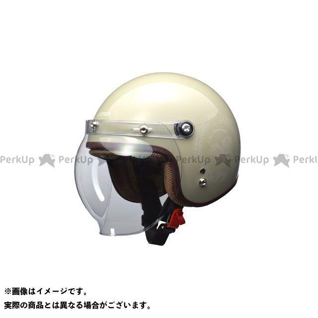 送料無料 リード工業 LEAD工業 レディース・キッズヘルメット NOVIA バブルシールド付 スモールロージェットヘルメット(デザート)