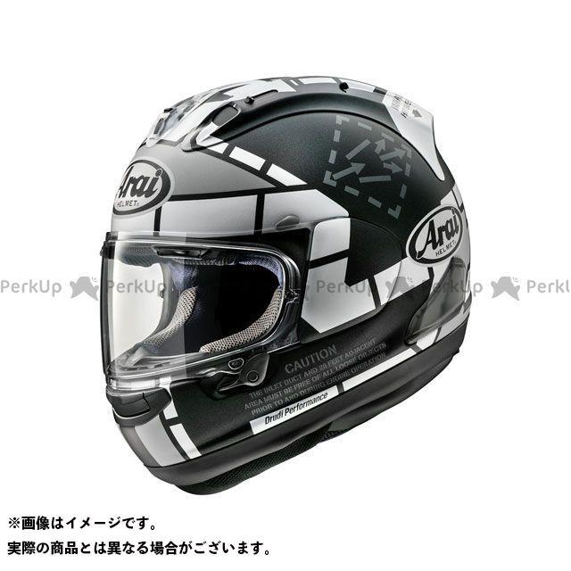 Arai フルフェイスヘルメット RX-7X MAVERICK GP3(マーベリックGP3) 57-58cm アライ ヘルメット