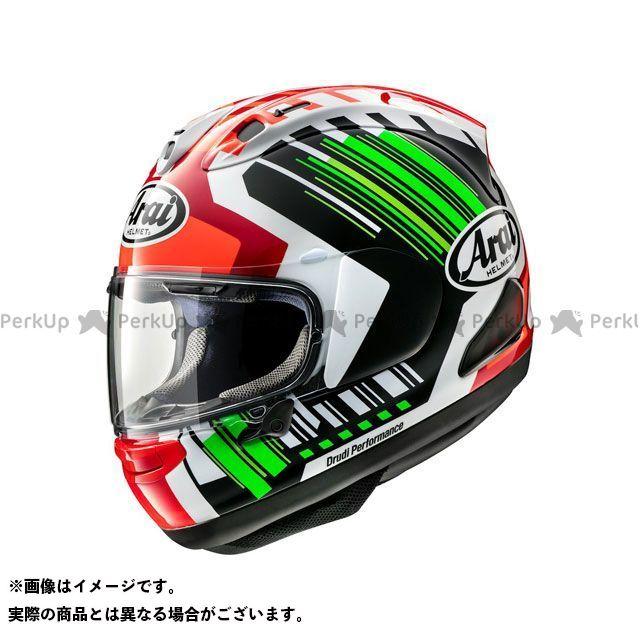 Arai フルフェイスヘルメット RX-7X REA SB(レアSB) 55-56cm アライ ヘルメット