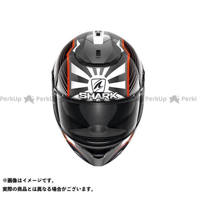 シャークヘルメット SHARK HELMETS フルフェイスヘルメット REPLICA ZARCO MALAYSIAN GP XL