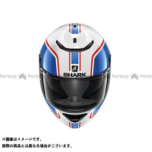シャークヘルメット SHARK HELMETS フルフェイスヘルメット PRIONA BLUE S
