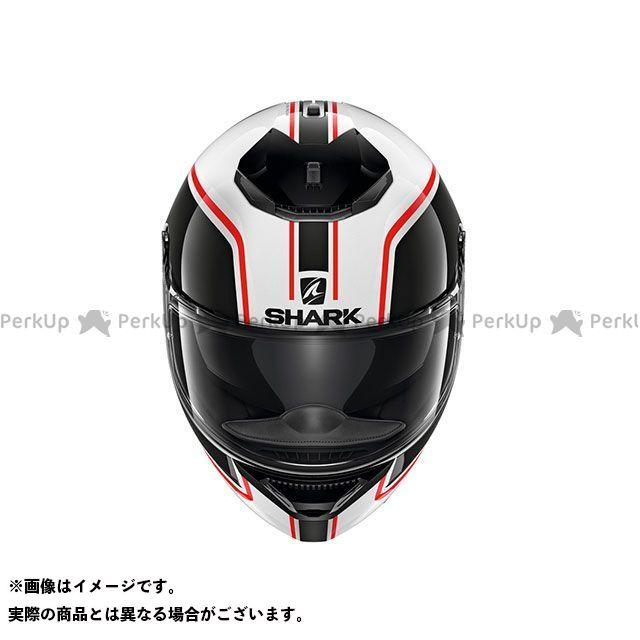 シャークヘルメット SHARK HELMETS フルフェイスヘルメット PRIONA BLACK M
