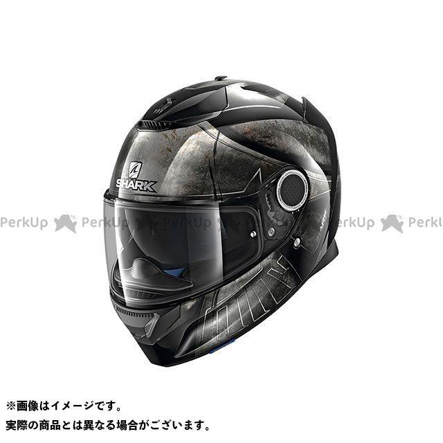 シャークヘルメット SHARK HELMETS フルフェイスヘルメット SPARTAN HOPLITE XL
