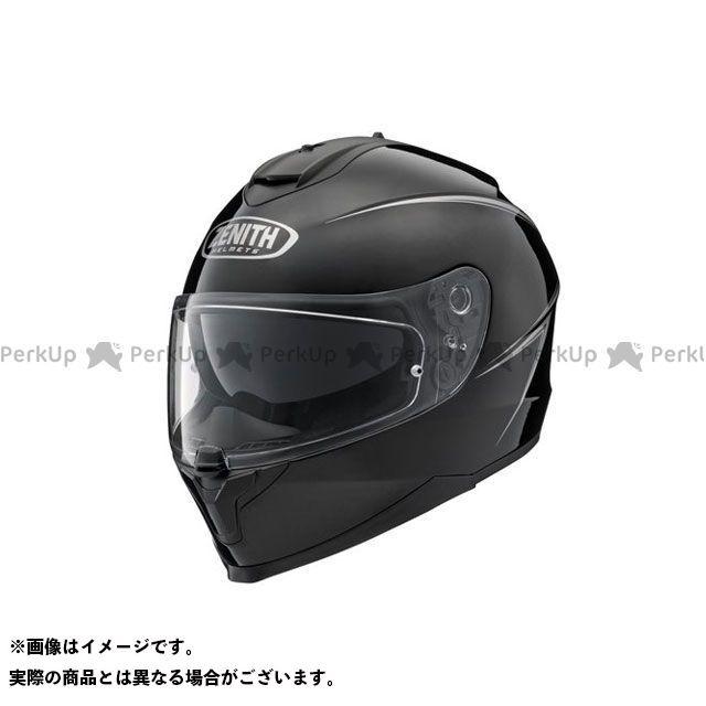 Y'S GEAR フルフェイスヘルメット YF-9 ZENITH ピンストライプ メタルブラック サイズ:M ワイズギア