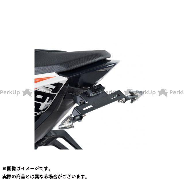 【エントリーで最大P21倍】Puig 1290スーパーデュークR フェンダー ライセンスサポート(ブラック) プーチ