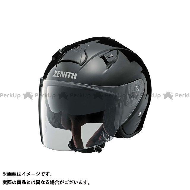 送料無料 ワイズギア Y'S GEAR ジェットヘルメット YJ-14 ZENITH メタルブラック M/57-58cm