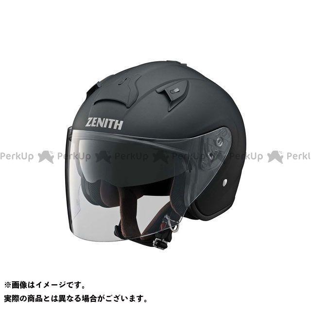 送料無料 ワイズギア Y'S GEAR ジェットヘルメット YJ-14 ZENITH ラバートーンブラック M/57-58cm