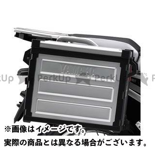 Y'S GEAR XT1200Zスーパーテネレ ツーリング用ボックス アルミサイドケース R ワイズギア