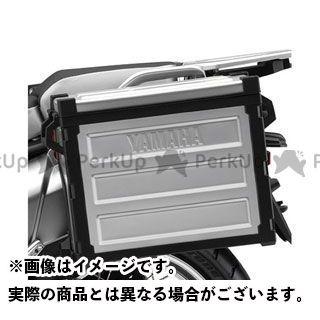 Y'S GEAR XT1200Zスーパーテネレ ツーリング用ボックス アルミサイドケース L ワイズギア