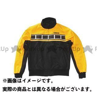 Y'S GEAR カジュアルウェア HT05 STROBEブルゾン(イエロー/ブラック) サイズ:LL ワイズギア