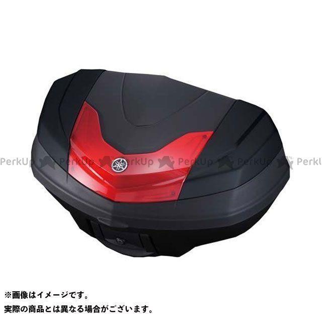 Y'S GEAR ツーリング用ボックス ユーロヤマハトップケース 50L ワイズギア