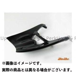 ディーシーアール シグナス125Z カウル・エアロ リアスポイラーSET(ブラック) シグナスZ DCR