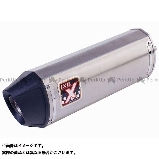 【エントリーで更にP5倍】IXIL CBR250R マフラー本体 ホンダ CBR250R(2011) MC41 SLIP ON 仕様:SOVS-ステンレス イクシル