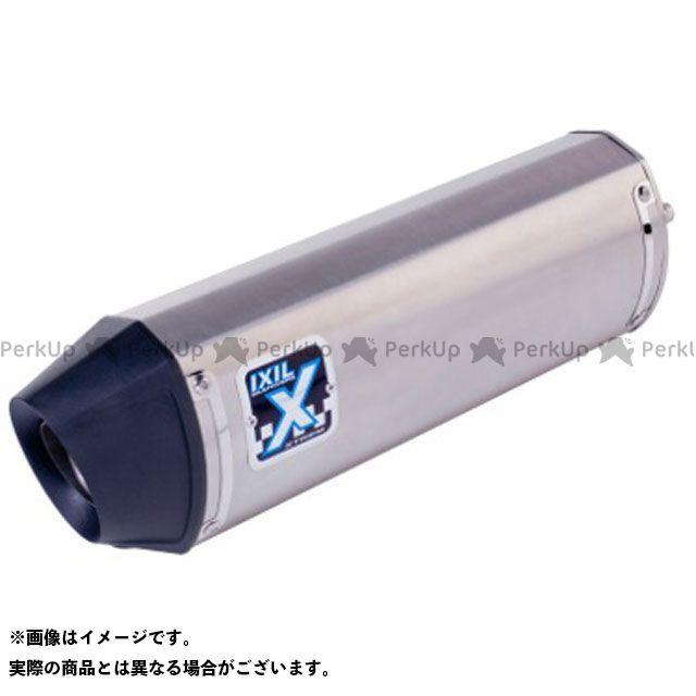 IXIL VTR250 マフラー本体 ホンダ VTR 250(98) CARBURATOR FULL LINE 仕様:ステンレス OH6017VSE イクシル