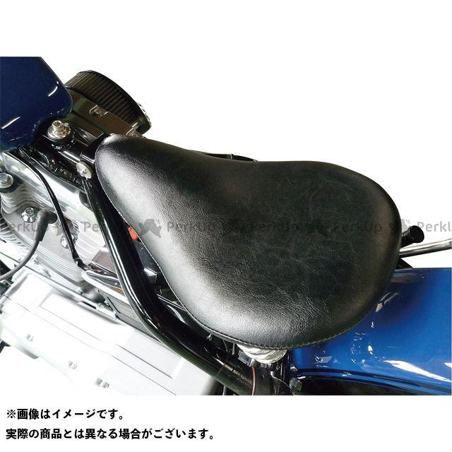 【エントリーで更にP5倍】ZERO DESIGN WORKS 汎用 シート関連パーツ ソロシート EXGEL入り(黒) ゼロデザイン
