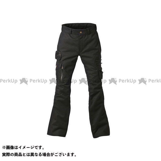 フリーフリー パンツ F2DP-1501 カーゴライディングパンツ(ブラック) サイズ:レディースS FREE FREE