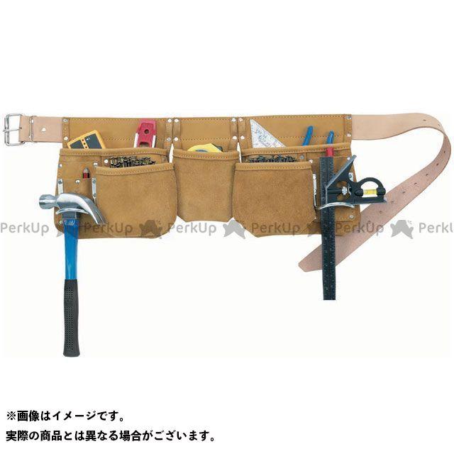 クニーズ 作業場工具 AP-630 腰袋両側ベルト  KUNY'S
