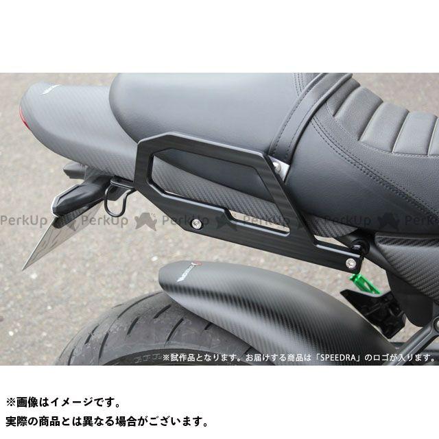 【特価品】エスエスケー Z900RS Z900RSカフェ タンデム用品 アルミ削り出しグラブバー カラー:ブラック SSK