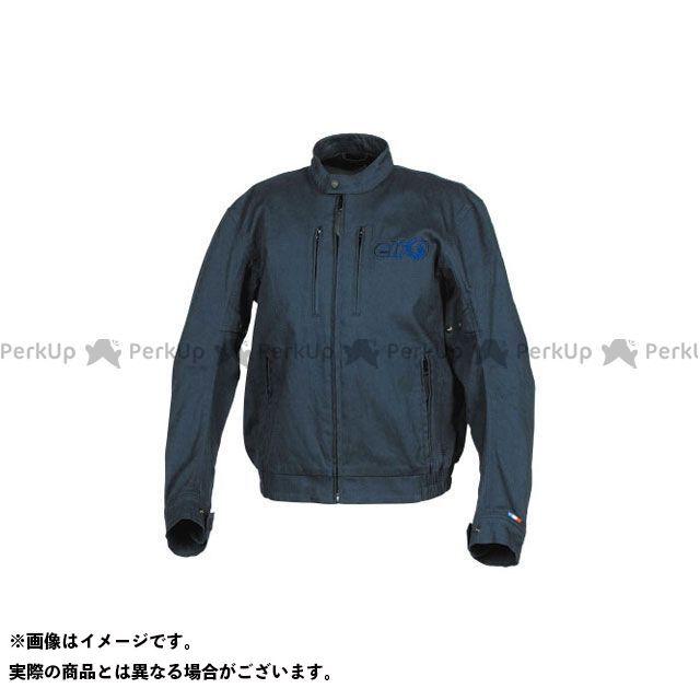 エルフ ライディングウェア ジャケット 2019春夏モデル EL-9221 コンフォートストレッチジャケット(ネイビー) サイズ:LL elf riding wear