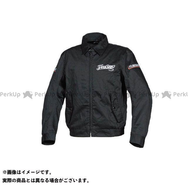 FLAGSHIP ジャケット 2019春夏モデル FJ-A191 トラッドジャック(ブラック) サイズ:L FLAGSHIP