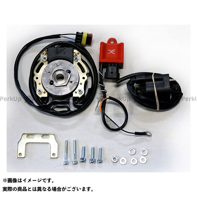 HPI CDI・リミッターカット SUZUKI 1979-80 RM60 1977-01 RM80 1975-95 RM125 1976-96 RM250 CDIキット HPI
