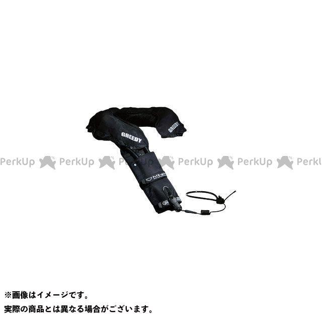 グリーディー エアバッグ GHA-001 AIR BAG(ブラック) GREEDY