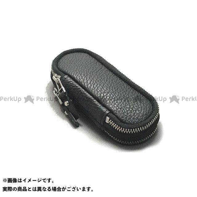 Leather Studio DESIR 小物・ケース類 キーケース(ブラック) レザースタジオデジール