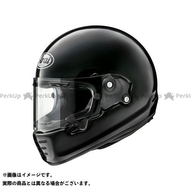 アライ ヘルメット Arai フルフェイスヘルメット RAPIDE NEO(ラパイド・ネオ) ブラック 57-58cm