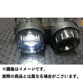 コーソー ビーウィズ125 ビーウィズ125X テール関連パーツ LEDテールアッセン カラー:レッド/ホワイト KOSO