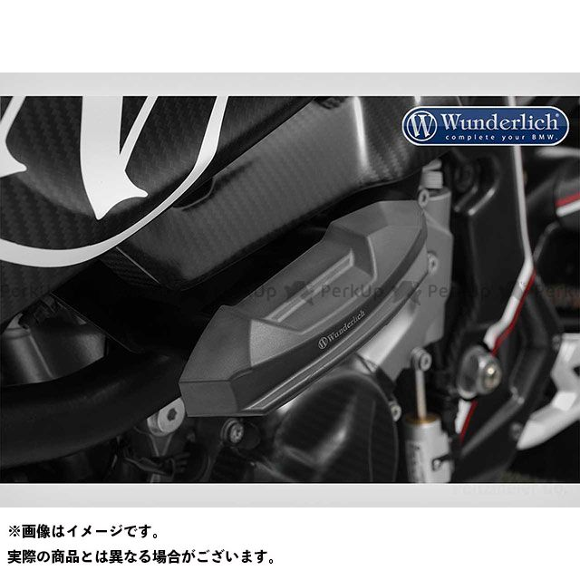 【エントリーで更にP5倍】Wunderlich R1250GS スライダー類 クラッシュパット ワンダーリッヒ