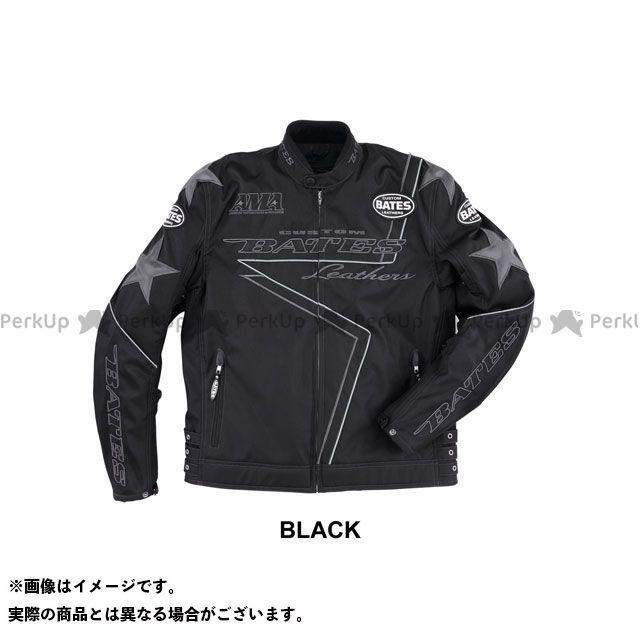 BATES ジャケット 2019-2020秋冬モデル BJ-NA1953SP ナイロンジャケット(ブラック) サイズ:L ベイツ