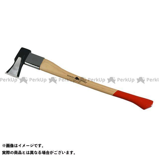 BISON ナイフ&刃物 AXE PROFILINE BN06 スプリッティングアックス BISON