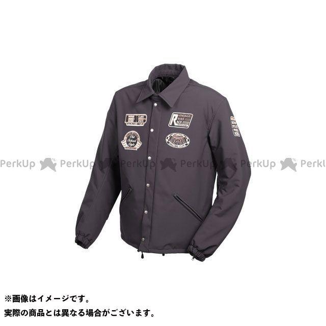 デグナー ジャケット 2019-2020秋冬モデル 19WJ-22 ソフトシェルコーチジャケット(ブラック) サイズ:L DEGNER