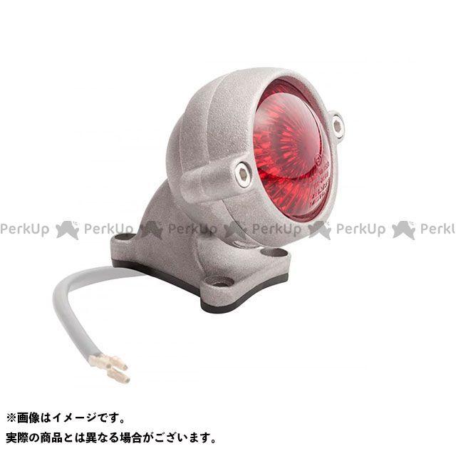 【無料雑誌付き】ビートラッド 汎用 テール関連パーツ Eldorad テールランプKit ナンバー灯付き カラー:ポリッシュ BEE TRAD