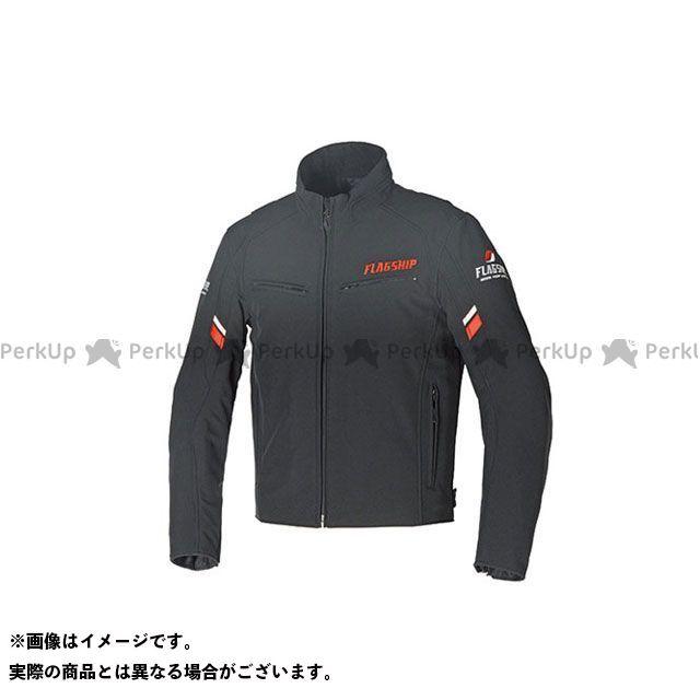 FLAGSHIP ジャケット 2019-2020秋冬モデル FJ-W195 ファストストレッチジャケット(レッド) サイズ:L FLAGSHIP