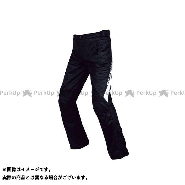 エルフ ライディングウェア パンツ EWP-8241 インバーノスポルトパンツ(ブラック) サイズ:M/4L elf riding wear