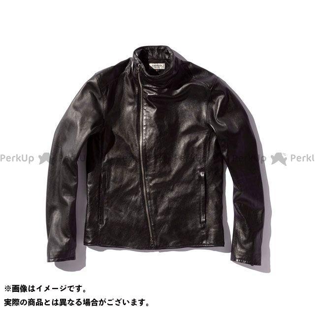 カドヤ ジャケット 2019-2020秋冬モデル ALTER KEIS No.1204 MID RIDERS(ブラック) サイズ:M KADOYA
