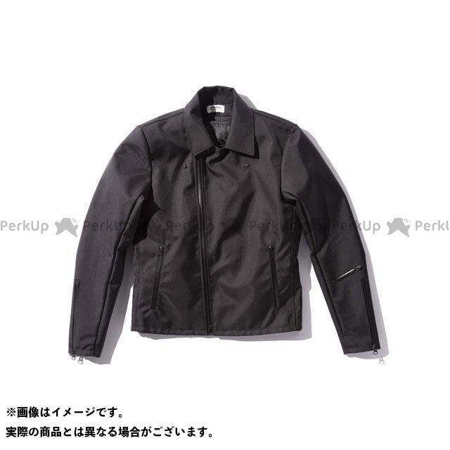 カドヤ ジャケット 2019-2020秋冬モデル ALTER KEIS No.6248 TWR-N(ブラック) サイズ:L KADOYA