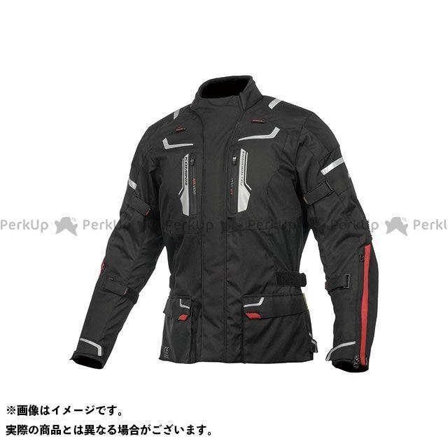 KOMINE ジャケット 2019-2020秋冬モデル JK-597 フルイヤージャケット(ブラック) サイズ:XL コミネ