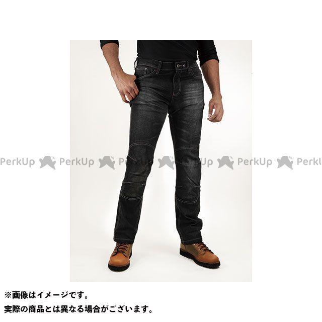 KOMINE パンツ 2019-2020秋冬モデル WJ-924R ストレッチプロテクトウォームジーンズ(ブラック) サイズ:XL/34 コミネ