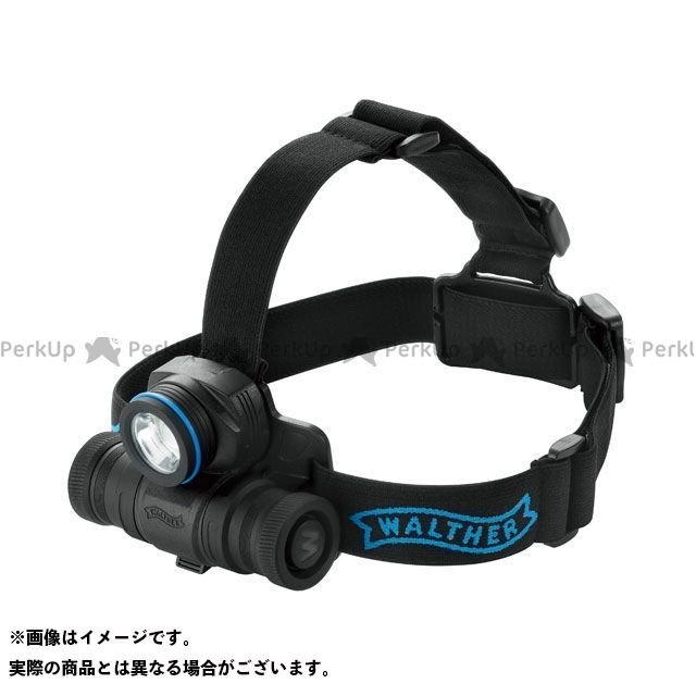 WALTHER 光学用品 ワルサープロHL11  WALTHER